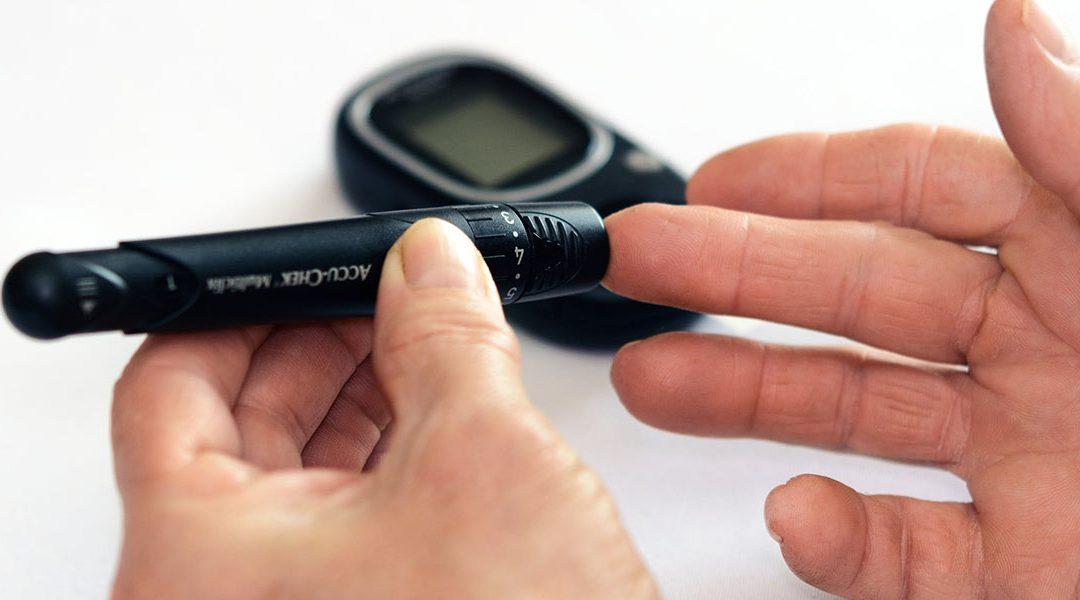 Diabetes: Su relación con infartos al corazón