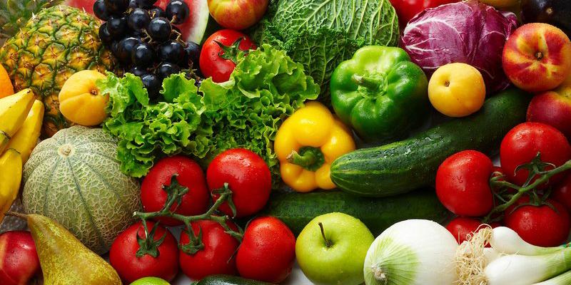 Dietas Vegetarianas: Mitos y Beneficios Para La Salud