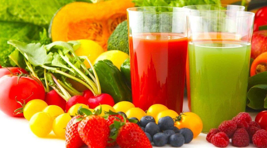 Conoce Todos Los Beneficios De Los Antioxidantes