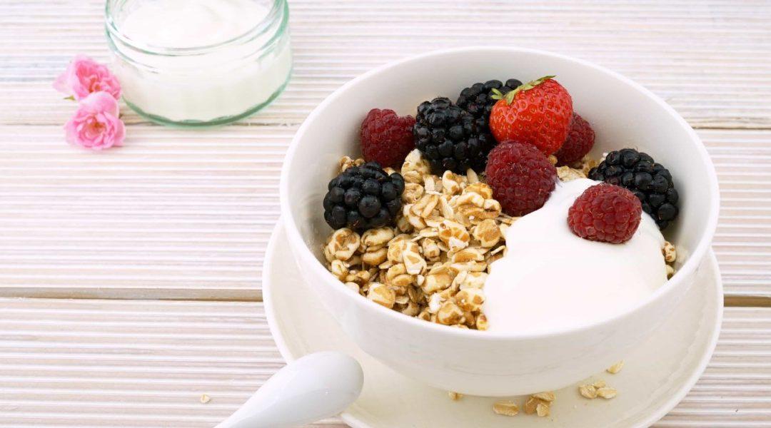 Cómo llevar una dieta saludable ¡Sigue estos consejos!