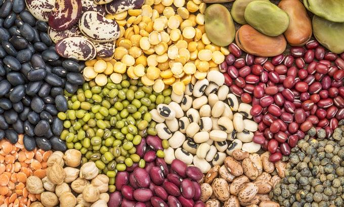 ¿Cuáles son los beneficios de comer legumbres?
