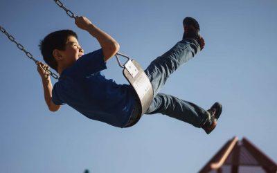 ¿ Cómo identificar riesgos físicos en niños ?