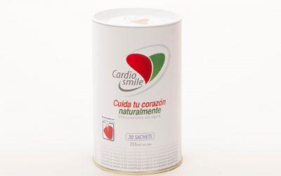 El producto chileno contra el colesterol