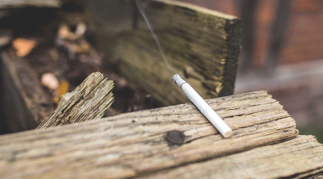 NEW RISKS OF CONSTANT SMOKING