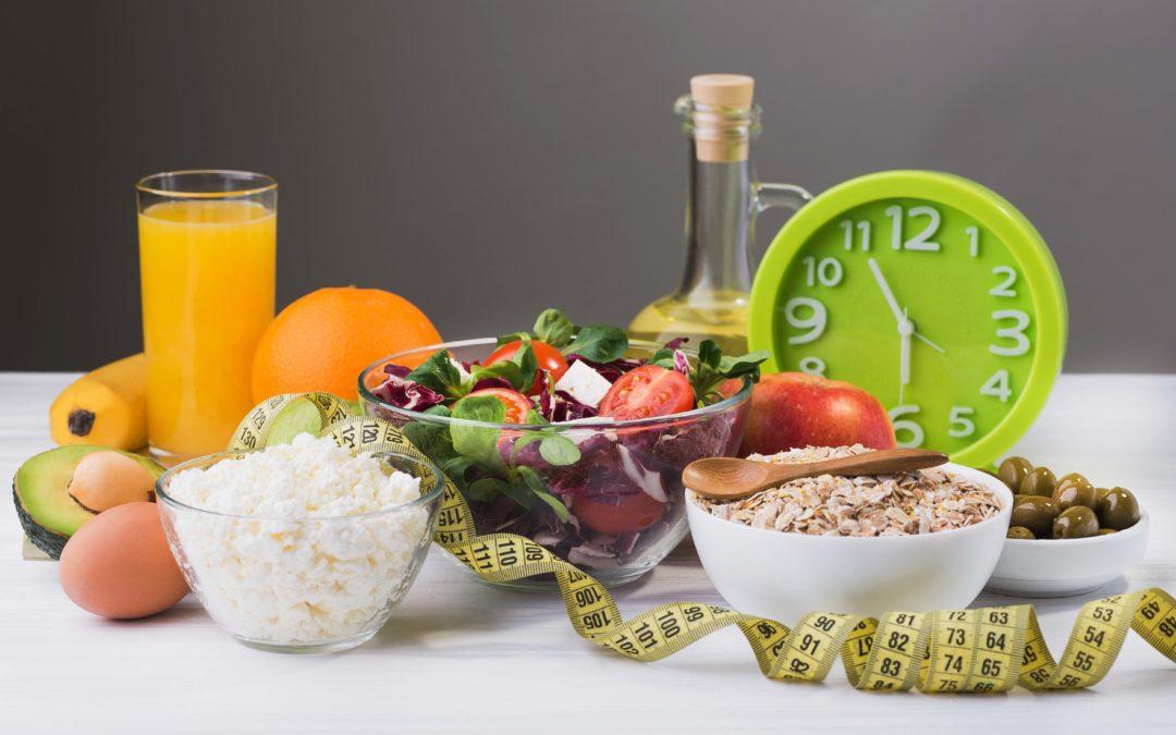 Fuentes de antioxidantes y su medición